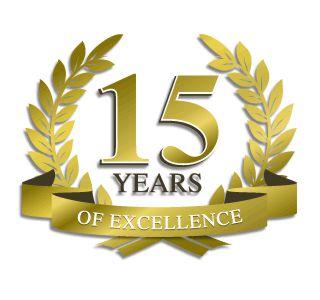 15-years-exellence